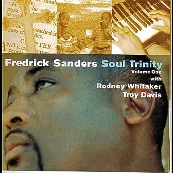 Soul Trinity, Vol. 1 (feat. Rodney Whitaker & Troy Davis)