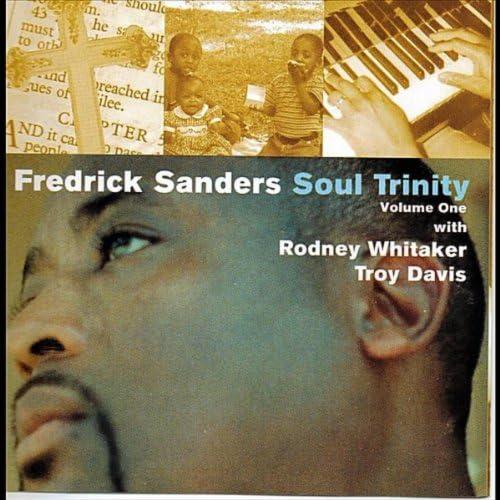 Fredrick Sanders