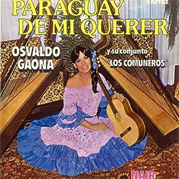 Paraguay de Mi Querer (feat. Nair)