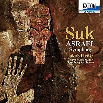 Suk: Symphony No. 2 Op. 27 Asrael
