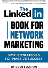 The Linked-In Book For Network Marketing