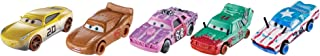 Disney Pixar Cars Die-cast Vehicle 5-Pack