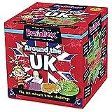 Brainbox alrededor de los Juegos de Tarjeta UK