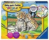 Ravensburger 28486 Kleine Leoparden