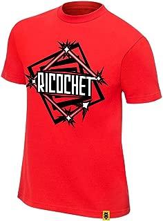 Ricochet NXT T-Shirt Red Small