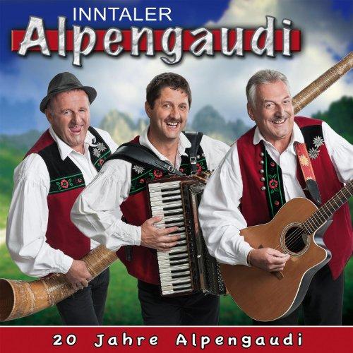 Alpengaudi Medley