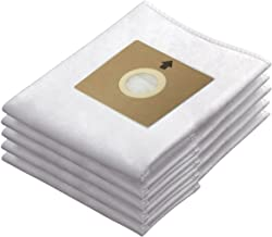 Ufesa FA0410 - Bolsas de repuesto para aspiradora