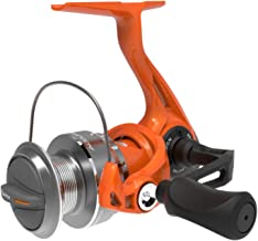 Quantum Accurist S3 PT Spinning Fishing Reel, 6+1 Bearings, Right or Left Hand