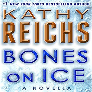 Bones on Ice cover art