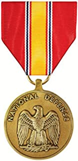 National Defense Service-MEDAL