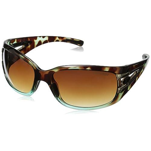 4bc67c37b5 Tifosi Women s Lust Wrap Sunglasses