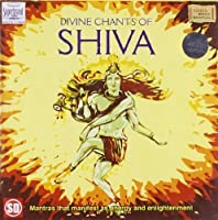 Divine Chants Of Shiva by Uma Mohan (2012-05-03)