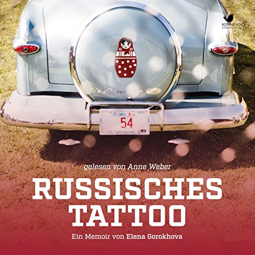 Russisches Tattoo Titelbild