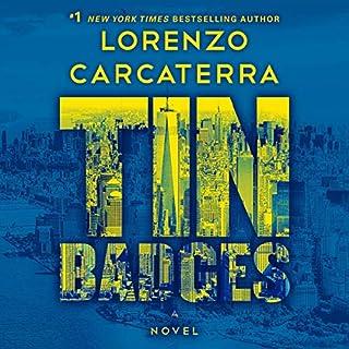 Tin Badges cover art