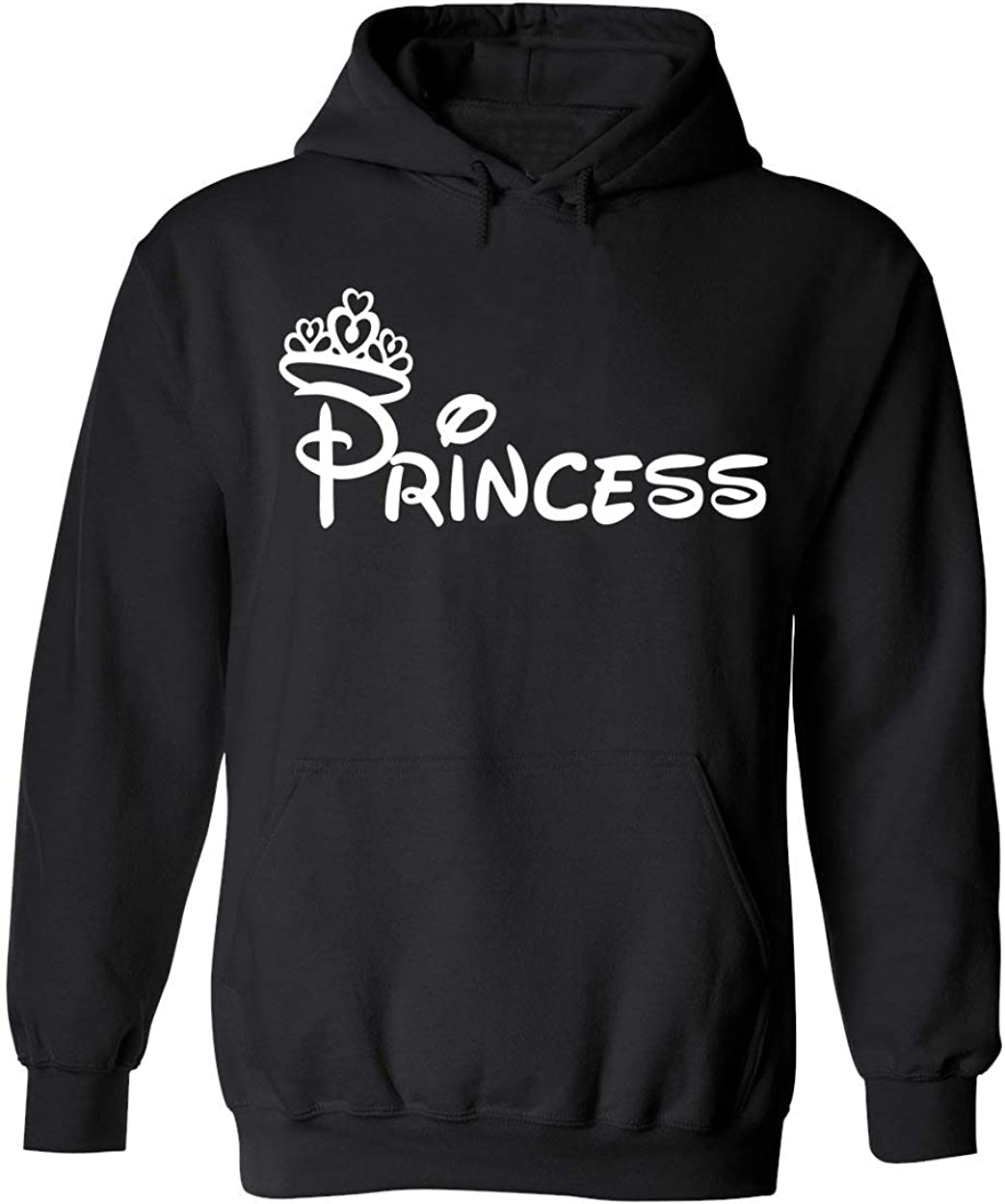 Mickey and Minnie Most Selller Hoodie Sweatshirt Super beauty product restock quality top! Hooded Unisex San Antonio Mall