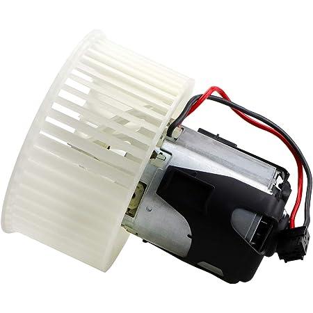 For BMW F12 F13 F10 F07 640i 650i HVAC Blower Motor Four Seasons 75027