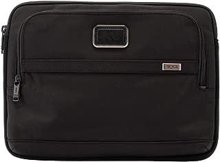 [ トゥミ ] TUMI PCケース ミディアム ラップトップ カバー ノートパソコン 117251-1041 ブラック ALPHA 3 Medium Laptop Cover Black パソコンケース PCバッグ [並行輸入品]