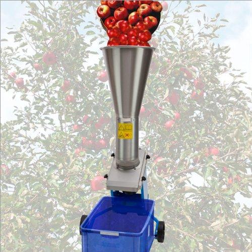 DEMA Obsthäcksler/Obstmühle elektrisch