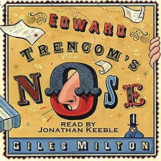 Edward Trencom's Nose cover art