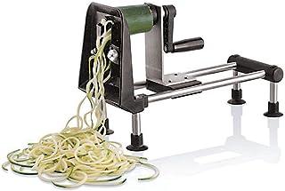 Paderno World Cuisine Rouet Spiral Slicer