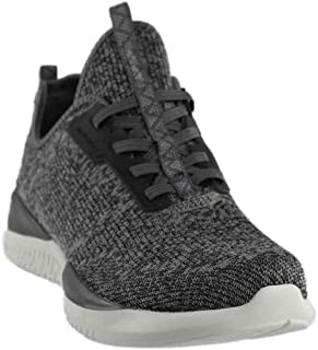 Skechers Matrixx Shoes for Women, Charcoal, 38.5 EU