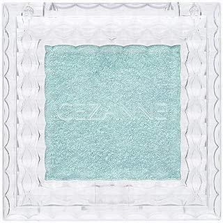 セザンヌ シングルカラーアイシャドウ 07 アイスブルー 1.0g