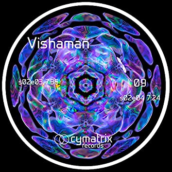 Cymatrix 09