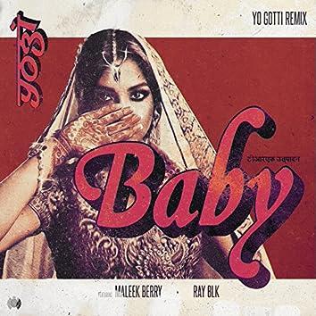 Baby (Yo Gotti Remix)