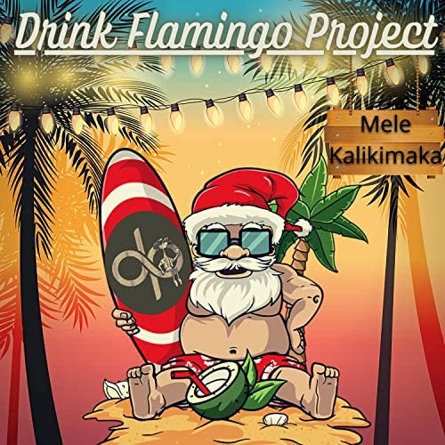 Drink Flamingo Project