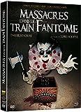 Massacres dans le train fantôme [Édition Collector Blu-ray + DVD] [Édition...