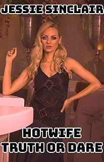 Hotwife Truth Or Dare
