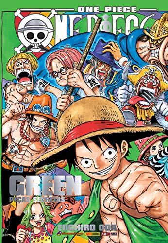 One Piece Green (Edição Única)