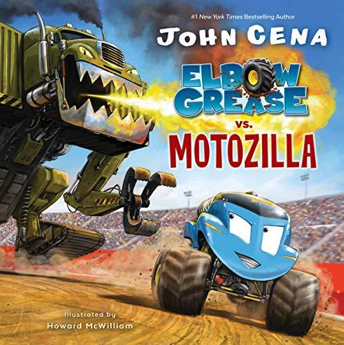 Elbow Grease vs. Motozilla (English Edition)