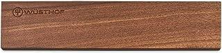 Wüsthof TR7222/30 - Barra magnética para 6 cuchillos de cocina, 30 cm, madera y nogal