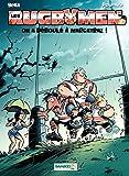 Les Rugbymen: On a déboulé à Marcatraz !