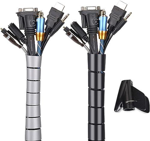 Mejor valorados en Gestión de cable eléctrico & Opiniones útiles ...