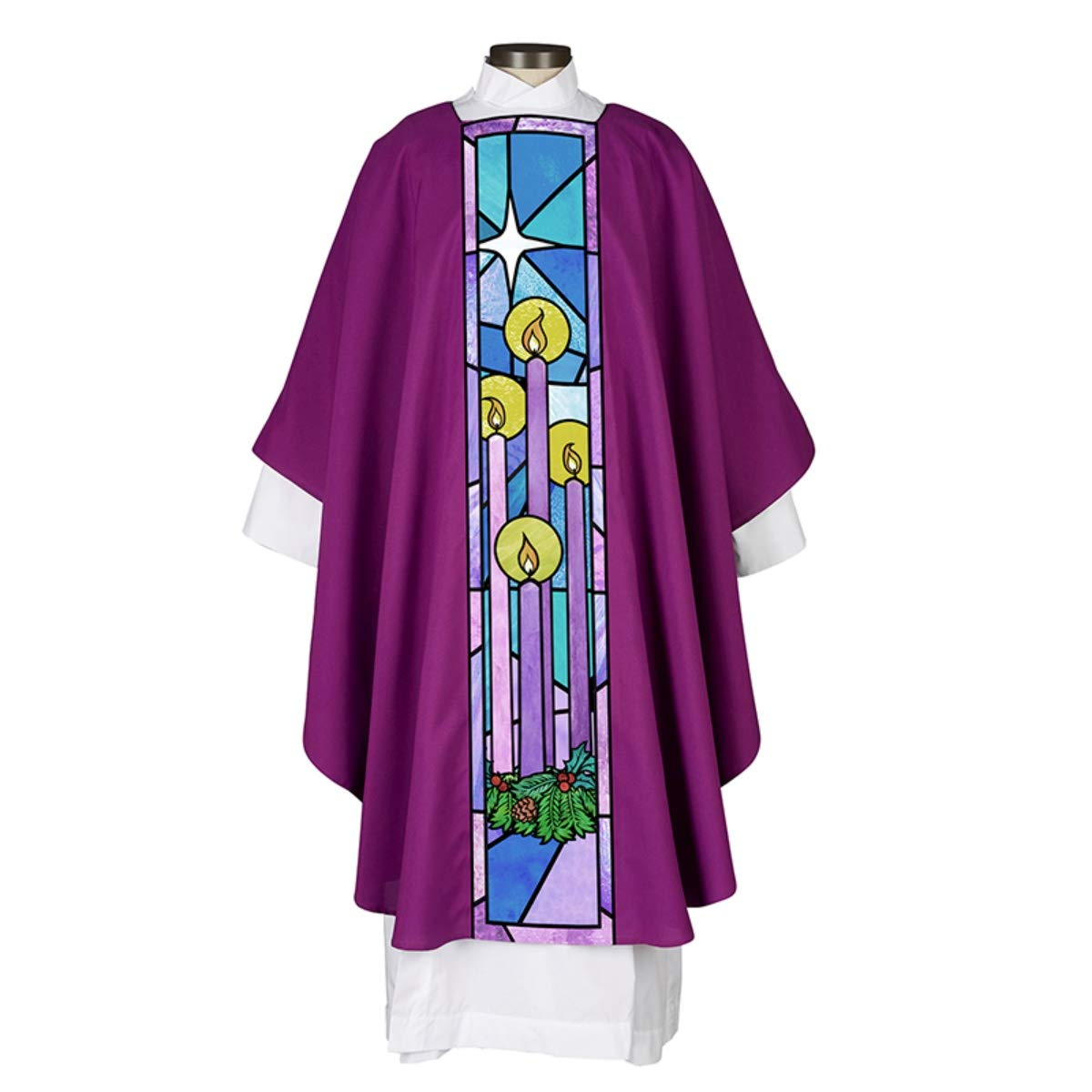 Clergy Robe Patterns – Patterns Gallery