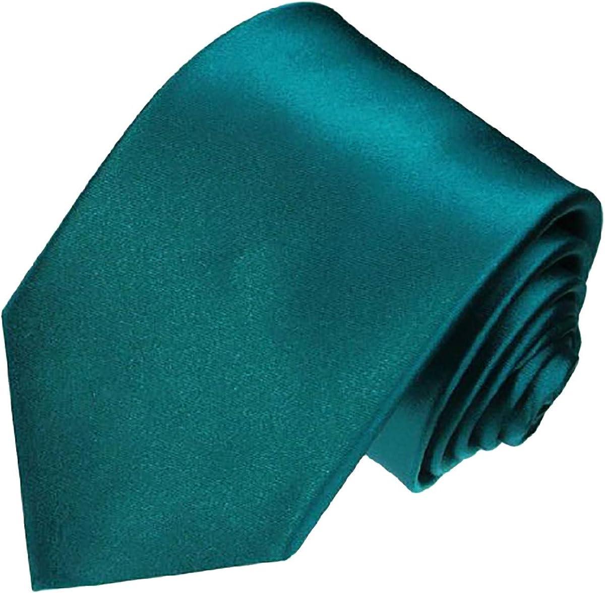 gift LORENZO CANA Dallas Mall - Luxury Italian 100% Pure Handmade Silk Tie Woven