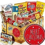 Geschenkset Kekse / DDR Geschenk / Merry Christmas / Geschenk Weihnachten Frauen