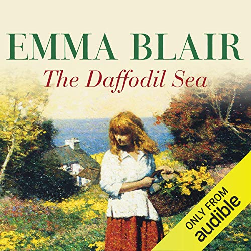 The Daffodil Sea cover art