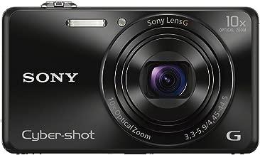 Sony DSCWX220B - Cámara de 18.2 MP (Pantalla de 2.7