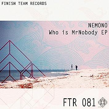 Who Is MrNobody