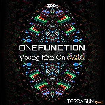 Young Man on Acid (Terrasun Remix)