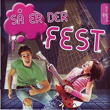 Så Er Der Fest