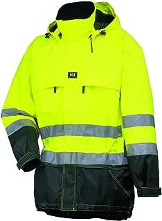 Workwear Men's Potsdam High Visibility Jacket