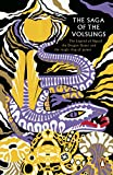 The Saga of the Volsungs (Legends from the Ancient North) - Petra Borner