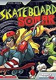 Skateboard Sonar (Sports Illustrated Kids Graphic Novels)...