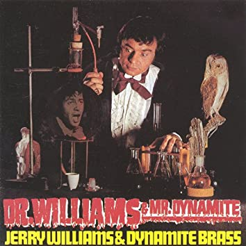 Dr. Williams & Dr. Dynamite