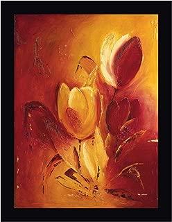 Blooming Tulips Bouquet I by Ine Pelzer-Janssen 31