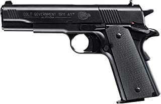 Umarex Colt Government Model 1911 A1 All Metal .177 Pellet Gun Air Pistol